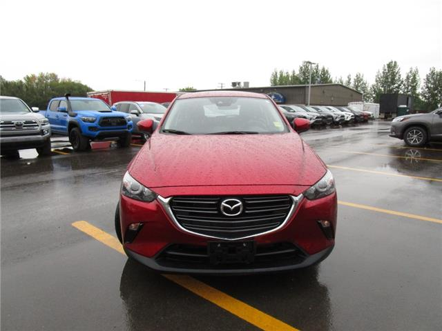 2019 Mazda CX-3 GS (Stk: 7892) in Moose Jaw - Image 8 of 30