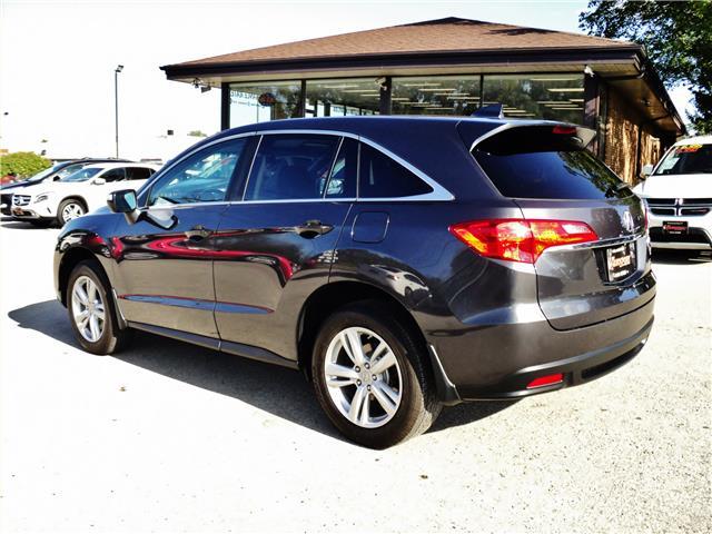 2015 Acura RDX  (Stk: 1524) in Orangeville - Image 5 of 21