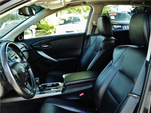 2015 Acura RDX  (Stk: 1524) in Orangeville - Image 11 of 21