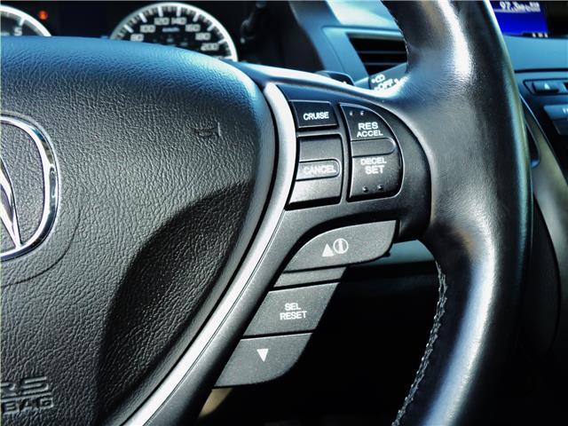 2015 Acura RDX  (Stk: 1524) in Orangeville - Image 18 of 21