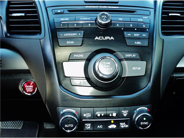 2015 Acura RDX  (Stk: 1524) in Orangeville - Image 19 of 21