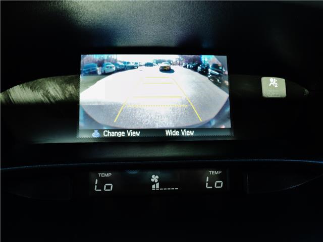 2015 Acura RDX  (Stk: 1524) in Orangeville - Image 20 of 21
