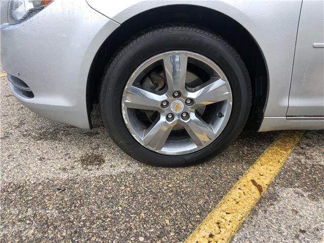 2010 Chevrolet Malibu LT Platinum Edition (Stk: 9964.0) in Winnipeg - Image 9 of 21