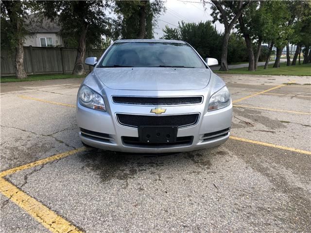 2010 Chevrolet Malibu LT Platinum Edition (Stk: 9964.0) in Winnipeg - Image 2 of 21