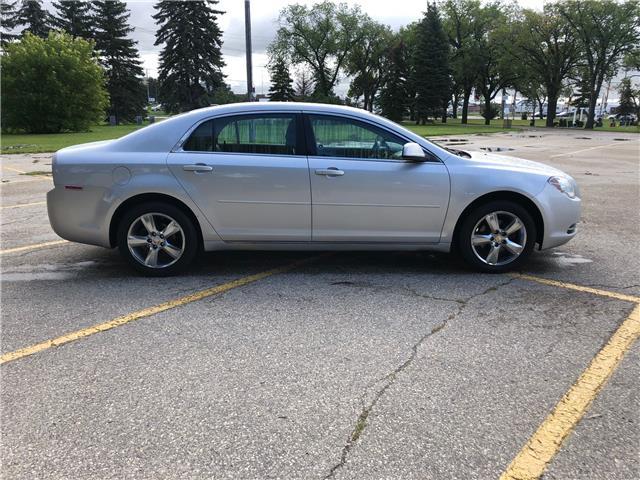 2010 Chevrolet Malibu LT Platinum Edition (Stk: 9964.0) in Winnipeg - Image 4 of 21