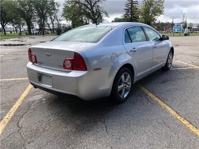 2010 Chevrolet Malibu LT Platinum Edition (Stk: 9964.0) in Winnipeg - Image 6 of 21