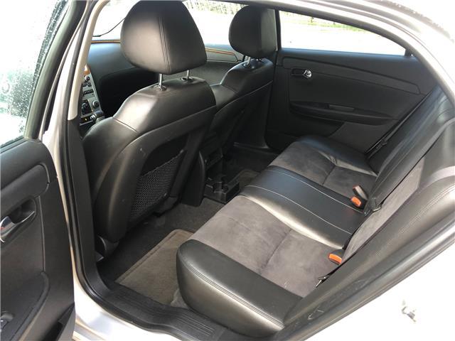 2010 Chevrolet Malibu LT Platinum Edition (Stk: 9964.0) in Winnipeg - Image 12 of 21