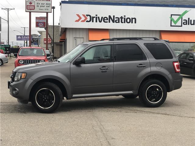 2012 Ford Escape XLT (Stk: A3010) in Saskatoon - Image 2 of 10