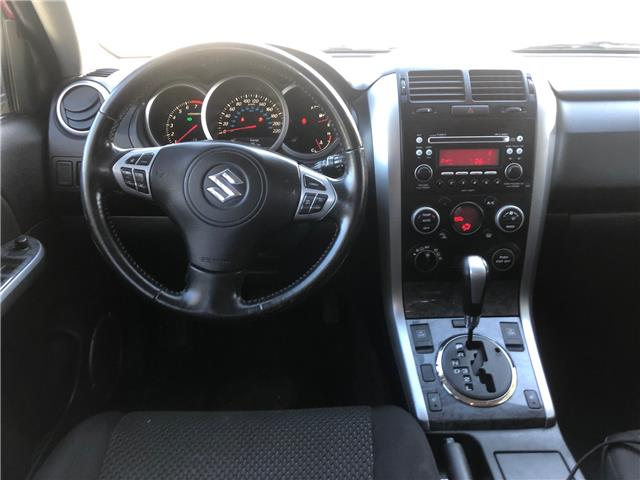 2011 Suzuki Grand Vitara JLX (Stk: 9973.0) in Winnipeg - Image 11 of 22