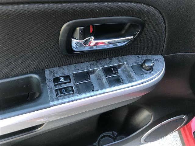 2011 Suzuki Grand Vitara JLX (Stk: 9973.0) in Winnipeg - Image 15 of 22