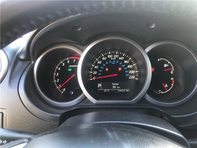 2011 Suzuki Grand Vitara JLX (Stk: 9973.0) in Winnipeg - Image 18 of 22