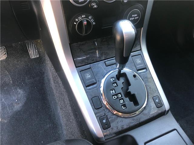 2011 Suzuki Grand Vitara JLX (Stk: 9973.0) in Winnipeg - Image 20 of 22