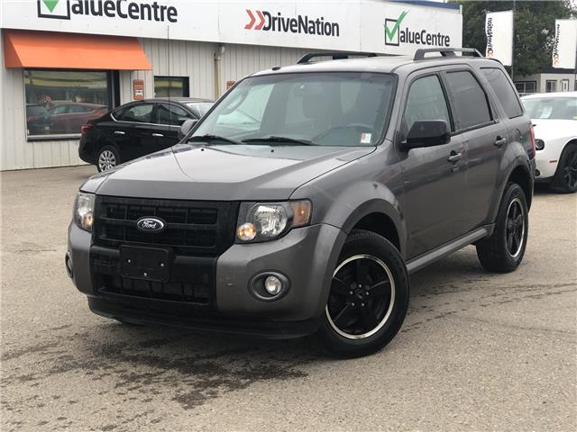 2012 Ford Escape XLT 1FMCU0D78CKA45751 A3010 in Saskatoon