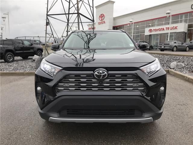 2019 Toyota RAV4 Limited (Stk: 2928) in Cochrane - Image 2 of 30