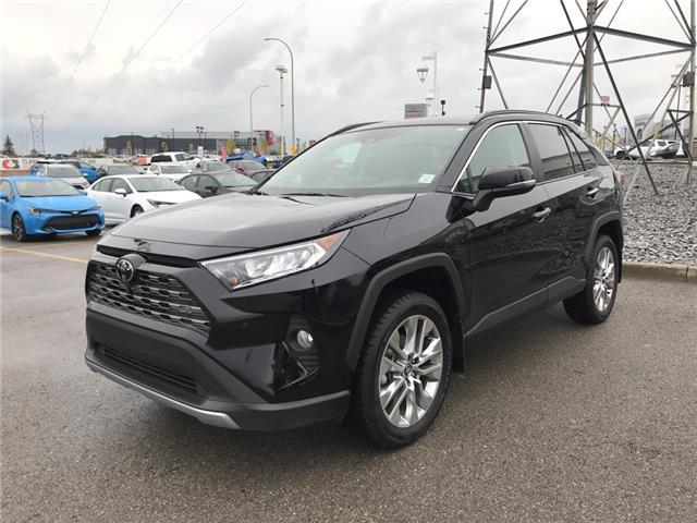 2019 Toyota RAV4 Limited (Stk: 2928) in Cochrane - Image 3 of 30