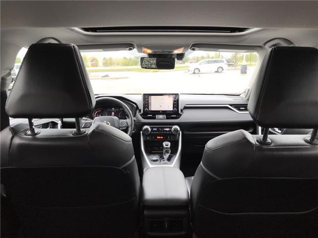 2019 Toyota RAV4 Limited (Stk: 2928) in Cochrane - Image 11 of 30