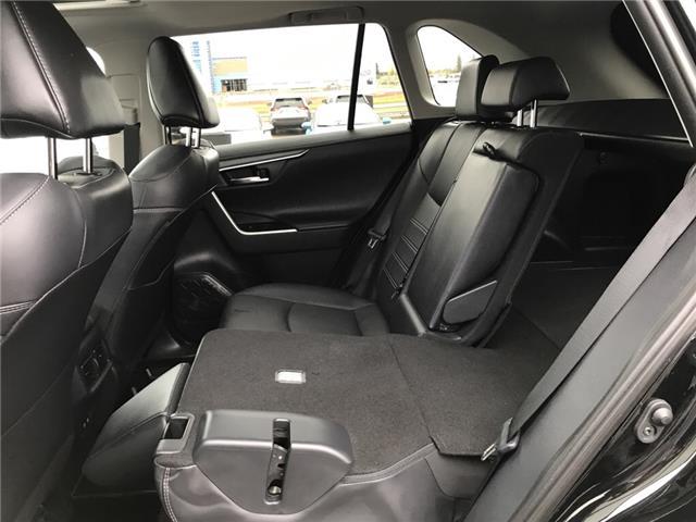 2019 Toyota RAV4 Limited (Stk: 2928) in Cochrane - Image 15 of 30