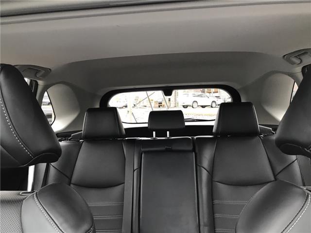 2019 Toyota RAV4 Limited (Stk: 2928) in Cochrane - Image 24 of 30