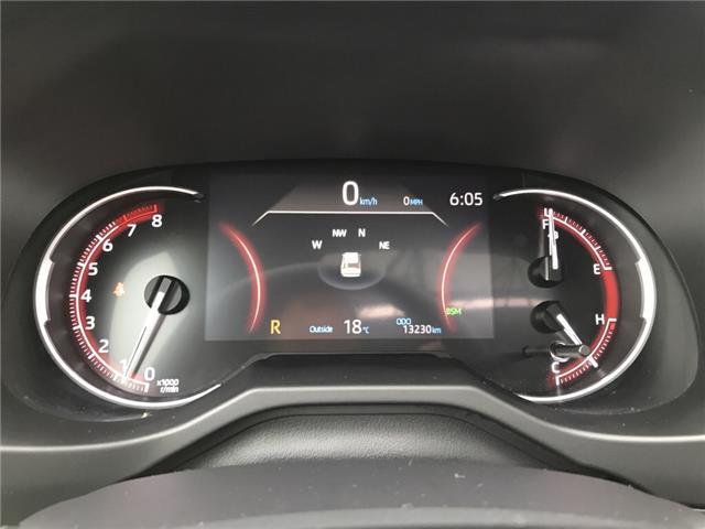 2019 Toyota RAV4 Limited (Stk: 2928) in Cochrane - Image 25 of 30