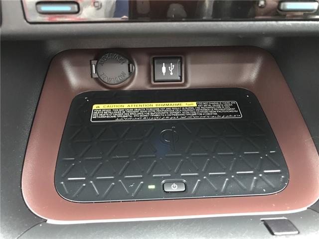 2019 Toyota RAV4 Limited (Stk: 2928) in Cochrane - Image 28 of 30