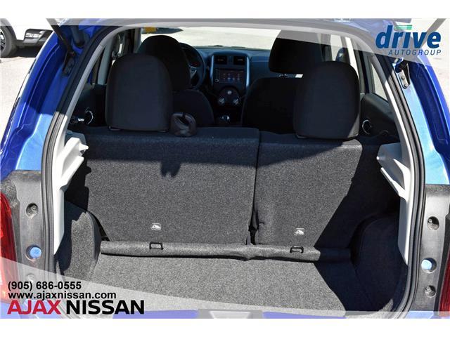 2019 Nissan Micra SV (Stk: U530A) in Ajax - Image 12 of 26