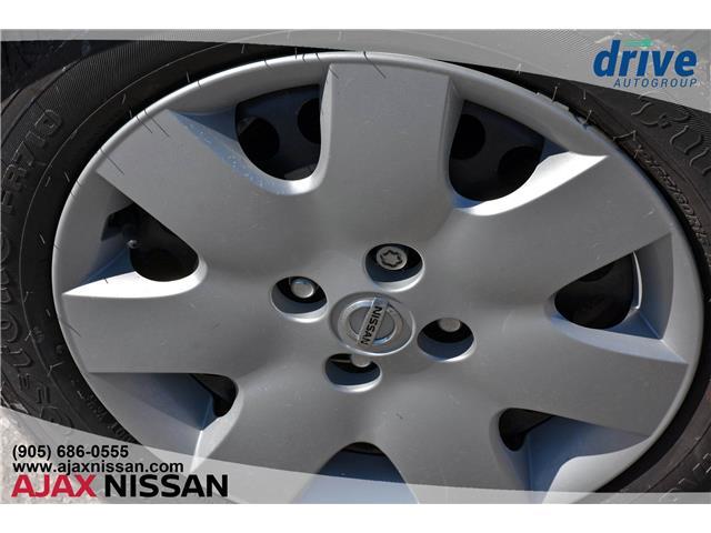 2019 Nissan Micra SV (Stk: U530A) in Ajax - Image 13 of 26