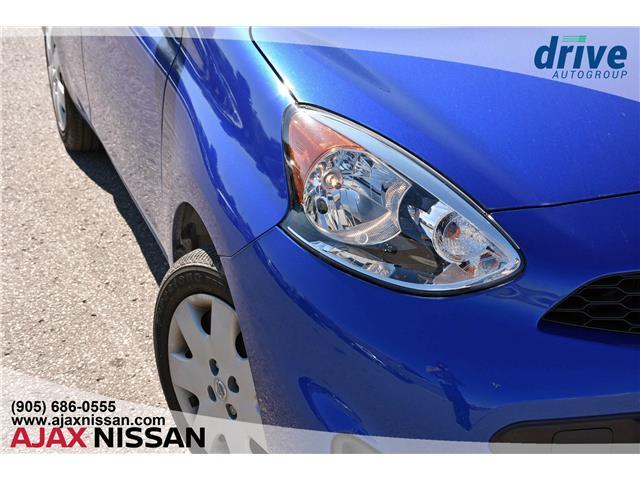 2019 Nissan Micra SV (Stk: U530A) in Ajax - Image 15 of 26