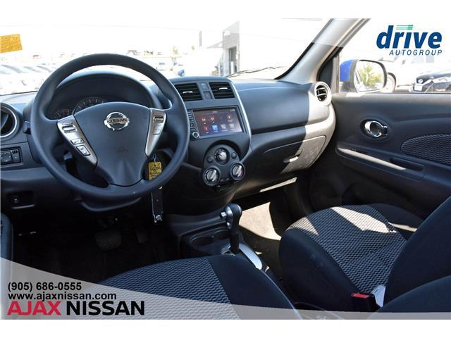 2019 Nissan Micra SV (Stk: U530A) in Ajax - Image 2 of 26