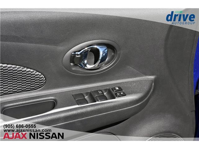 2019 Nissan Micra SV (Stk: U530A) in Ajax - Image 18 of 26