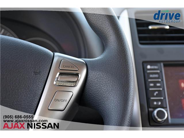 2019 Nissan Micra SV (Stk: U530A) in Ajax - Image 21 of 26