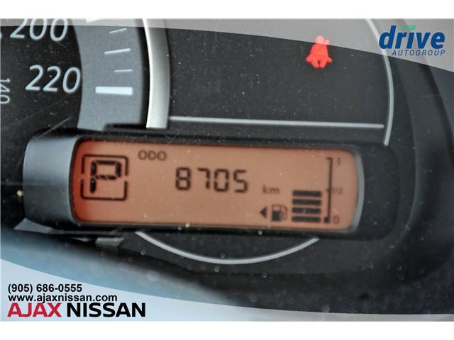 2019 Nissan Micra SV (Stk: U530A) in Ajax - Image 22 of 26