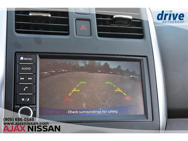 2019 Nissan Micra SV (Stk: U530A) in Ajax - Image 23 of 26