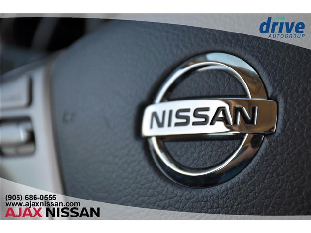 2019 Nissan Micra SV (Stk: U530A) in Ajax - Image 26 of 26