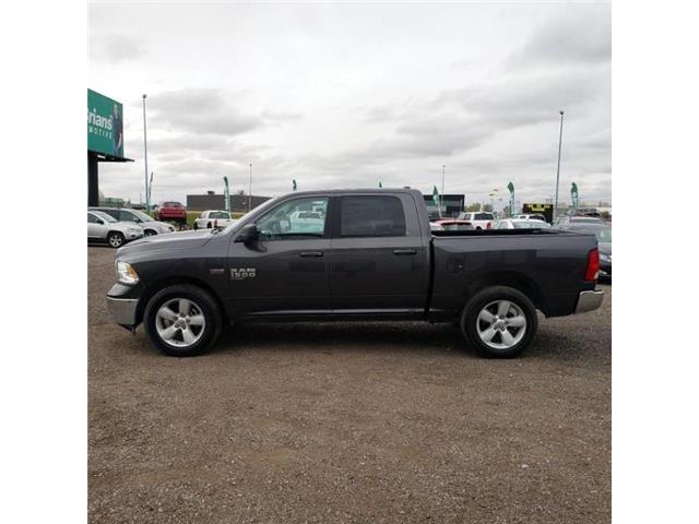 2019 RAM 1500 Classic SLT (Stk: 12804A) in Saskatoon - Image 5 of 20