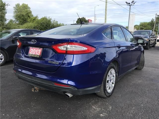 2013 Ford Fusion S (Stk: 5315) in London - Image 3 of 20