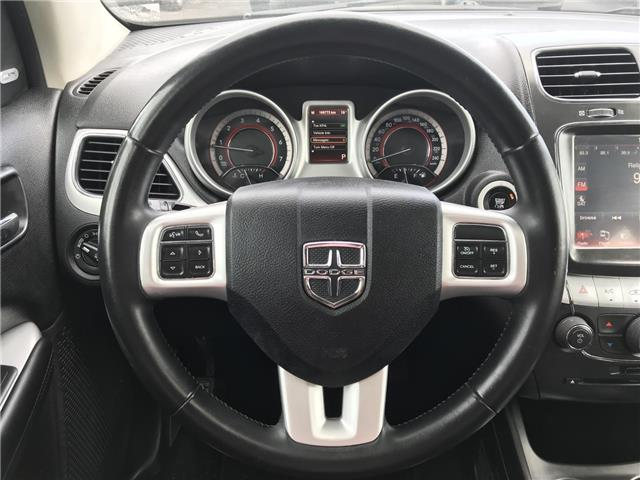 2015 Dodge Journey SXT (Stk: 5367) in London - Image 11 of 29