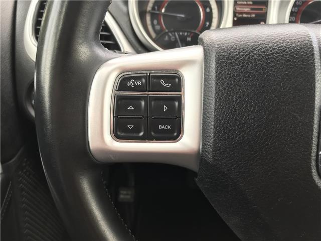 2015 Dodge Journey SXT (Stk: 5367) in London - Image 13 of 29