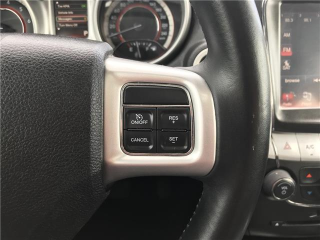 2015 Dodge Journey SXT (Stk: 5367) in London - Image 14 of 29