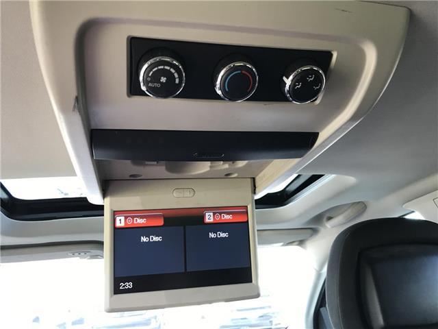 2015 Dodge Journey SXT (Stk: 5367) in London - Image 23 of 29