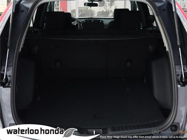 2019 Honda CR-V EX (Stk: H6159) in Waterloo - Image 6 of 17