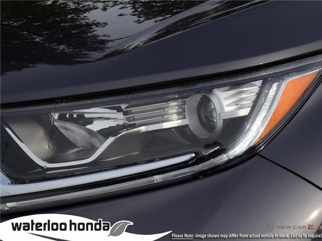 2019 Honda CR-V EX (Stk: H6159) in Waterloo - Image 9 of 17