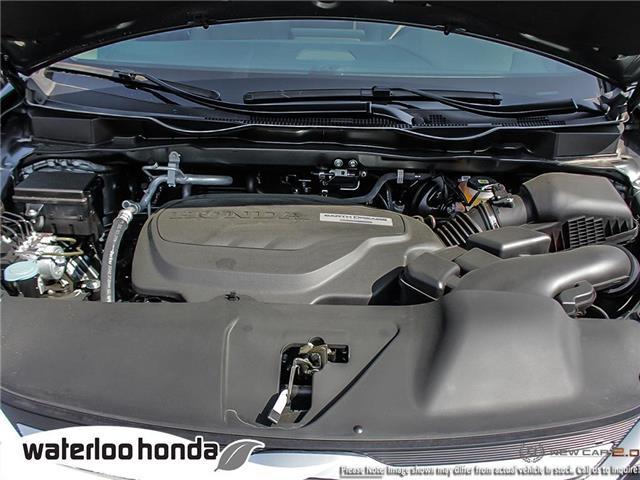 2019 Honda Odyssey Touring (Stk: H6154) in Waterloo - Image 6 of 23