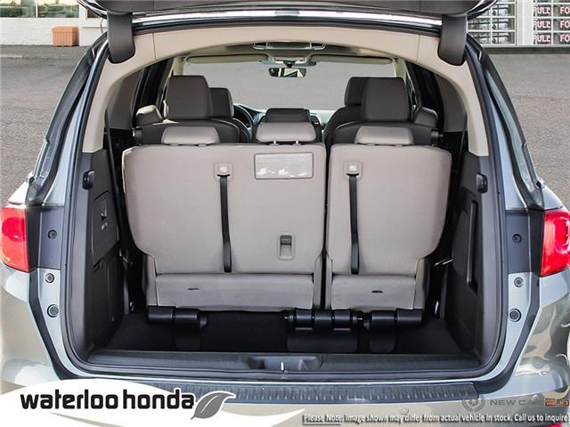 2019 Honda Odyssey Touring (Stk: H6154) in Waterloo - Image 7 of 23