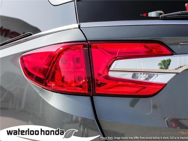 2019 Honda Odyssey Touring (Stk: H6154) in Waterloo - Image 11 of 23