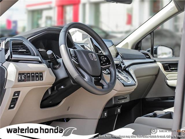 2019 Honda Odyssey Touring (Stk: H6154) in Waterloo - Image 12 of 23