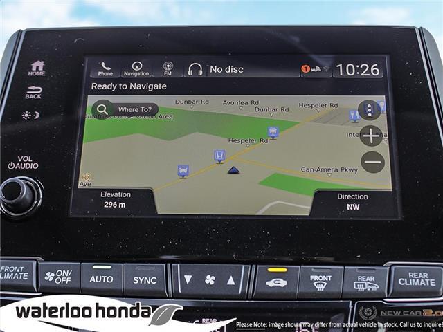 2019 Honda Odyssey Touring (Stk: H6154) in Waterloo - Image 18 of 23