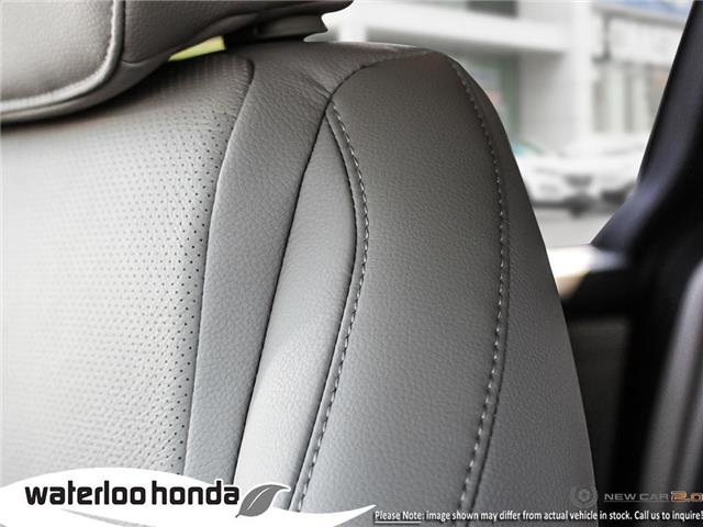 2019 Honda Odyssey Touring (Stk: H6154) in Waterloo - Image 20 of 23
