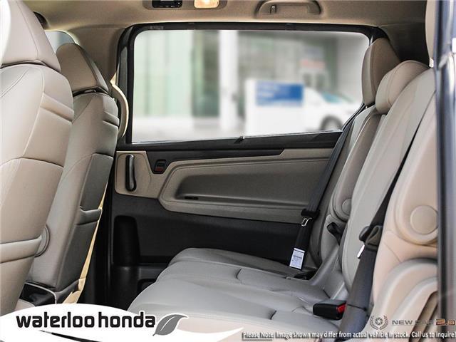 2019 Honda Odyssey Touring (Stk: H6154) in Waterloo - Image 21 of 23