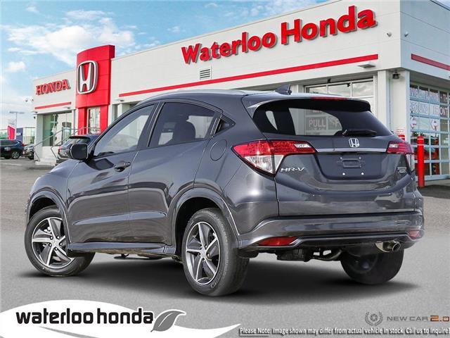 2019 Honda HR-V Touring (Stk: H6144) in Waterloo - Image 4 of 23