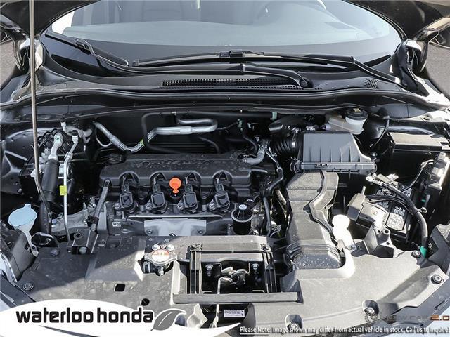 2019 Honda HR-V Touring (Stk: H6144) in Waterloo - Image 6 of 23